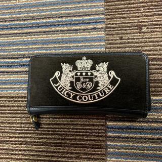ジューシークチュール(Juicy Couture)のJUICY COUTURE 長財布(長財布)