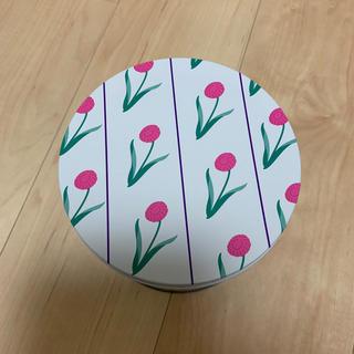 AUDREY 空き缶(菓子/デザート)
