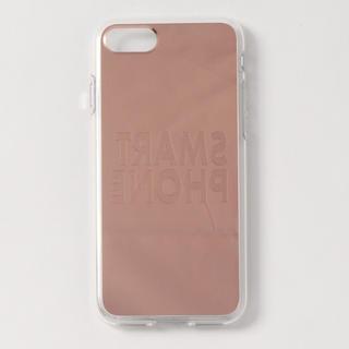 ローリーズファーム(LOWRYS FARM)のiPhone7,8 ケース(iPhoneケース)