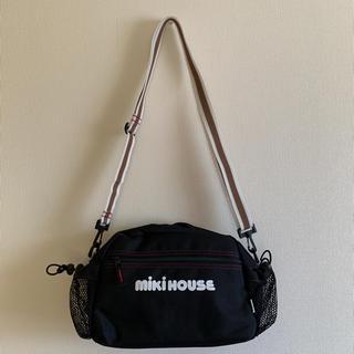 ミキハウス(mikihouse)のMIKIHOUSE×日立WOOO♡ショルダーバッグ ウエストバッグ(ボディバッグ/ウエストポーチ)