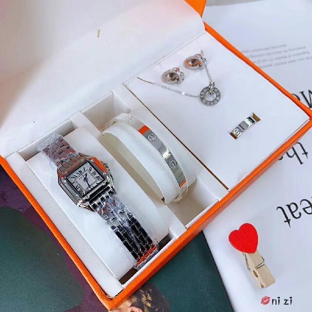 シャネル 時計 正規 店 、 Cartier - 特売セール  カルティエ Cartier 腕時計 新品未使用  五枚セットの通販 by アキ's shop|カルティエならラクマ