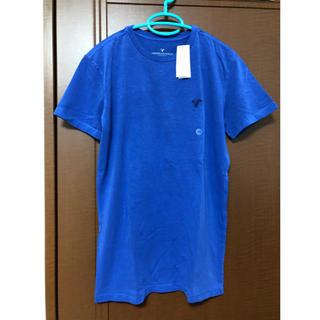 アメリカンイーグル(American Eagle)の新品【アメリカンイーグル】Tシャツ XS(Tシャツ/カットソー(半袖/袖なし))