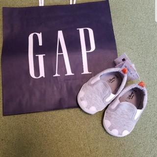 babyGAP - 【半額】ファーストシューズ 11センチ