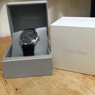 カルバンクライン(Calvin Klein)の国内正規品 calvin klein 時計 カルビンクライン (腕時計(アナログ))