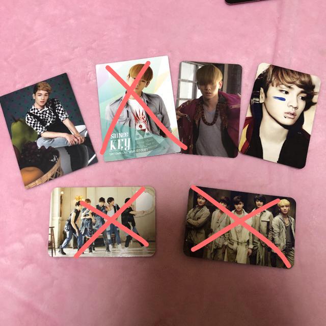SHINee(シャイニー)のSHINee キー エンタメ/ホビーのCD(K-POP/アジア)の商品写真