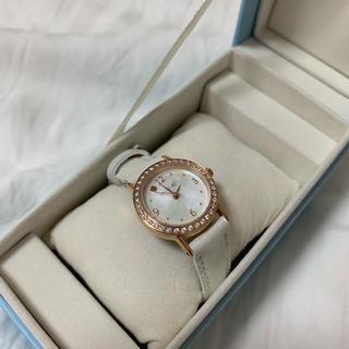ヨンドシー(4℃)の4°C 時計(腕時計)