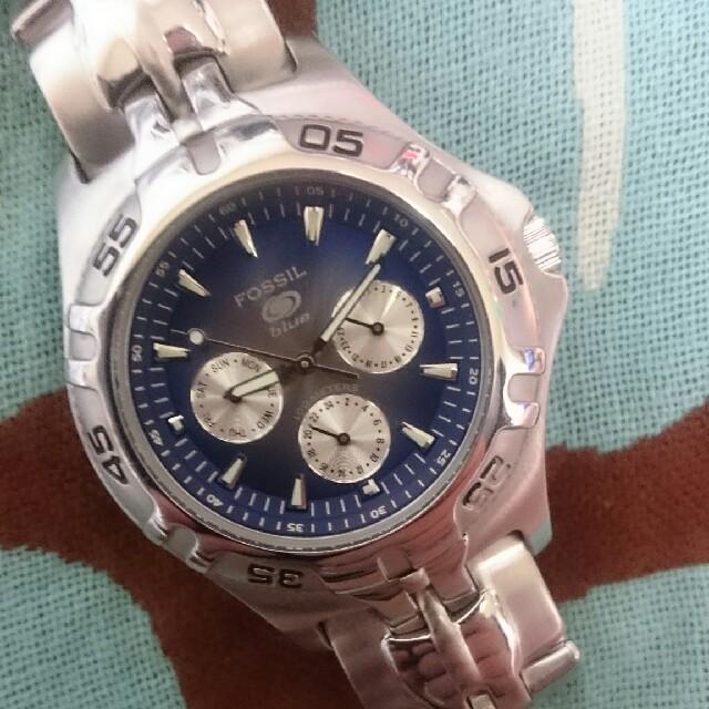 シャネル 時計 石川県 | FOSSIL - 腕時計の通販 by ALLEGRO's shop|フォッシルならラクマ