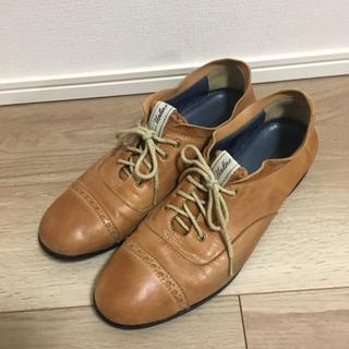 アルフレッドバニスター(alfredoBANNISTER)のalfredoBANNISTER バニスター 革靴/皮靴(ドレス/ビジネス)