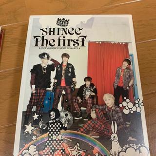 シャイニー(SHINee)のSHINee The FIRST(K-POP/アジア)