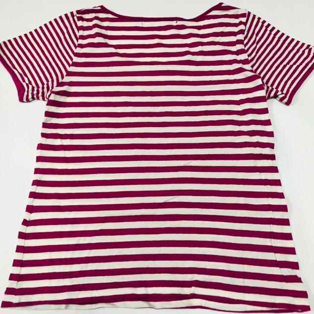 THE EMPORIUM(ジエンポリアム)のTHE EMPORIUM Tシャツ レディースのトップス(Tシャツ(半袖/袖なし))の商品写真