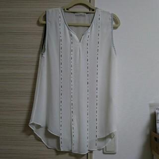 カプリシューレマージュ(CAPRICIEUX LE'MAGE)のカプリシューレマージュ(シャツ/ブラウス(半袖/袖なし))