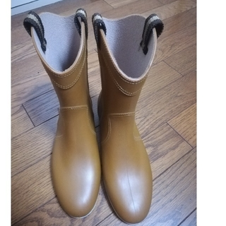 ファビオルスコーニ(FABIO RUSCONI)のショートブーツ雨靴(レインブーツ/長靴)