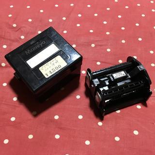 マミヤ(USTMamiya)の中古美品★マミヤ645★フィルムマガジン用中枠(フィルムカメラ)