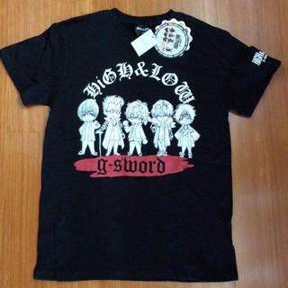 シマムラ(しまむら)の✨新品未使用 HiGH&LOW THE MOVIE Tシャツ(ミュージシャン)