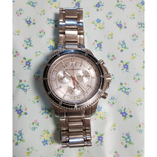 BURBERRY - バーバリー 腕時計 メンズの通販 by sammy|バーバリーならラクマ
