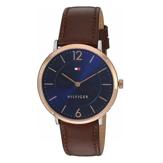 トミーヒルフィガー メンズ 時計 1710354 の通販 by いちごみるく。's shop|ラクマ