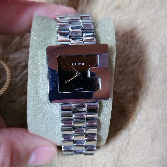 IWCコピー時計 | Gucci - GUCCI Gマークウォッチ 廃盤レア の通販 by LUG-zi's shop|グッチならラクマ