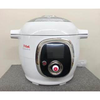 ティファール(T-fal)のティファール マルチクッカー クックフォーミー 6.0L (調理機器)