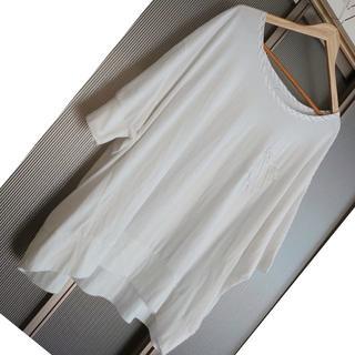 フレームワーク(FRAMeWORK)のフレームワーク カットソー ドルマン(Tシャツ(半袖/袖なし))