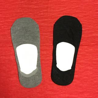 しまむら - しまむら ソックス 新品未使用 靴下 2足セット