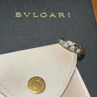 ブルガリ(BVLGARI)のブルガリ マリーミー リング(リング(指輪))