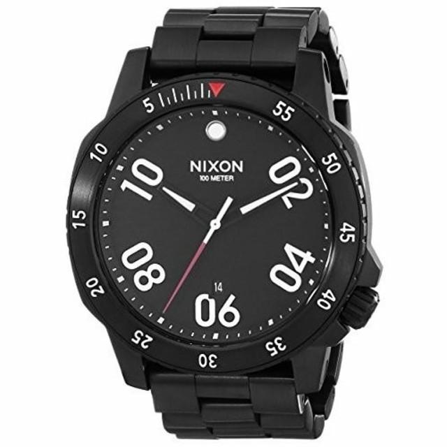 ヤフーショッピング 時計 偽物 、 NIXON - Nixon ニクソン 腕時計 レンジャー A506001の通販 by  miro's shop|ニクソンならラクマ