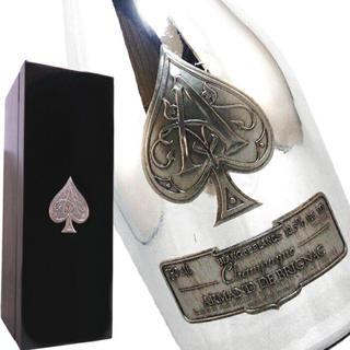 ドンペリニヨン(Dom Pérignon)のアルマンド シルバー ブリニャック ブランドブラン(シャンパン/スパークリングワイン)