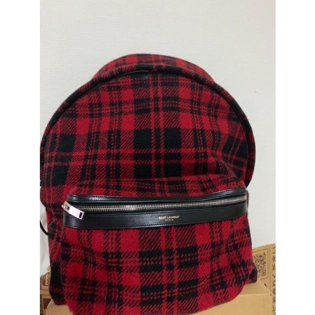Saint Laurent(サンローラン)のサンローラン バックパック   メンズのバッグ(バッグパック/リュック)の商品写真