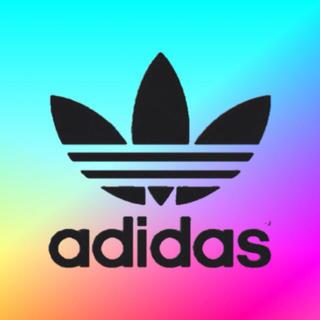 adidas靴(スニーカー)