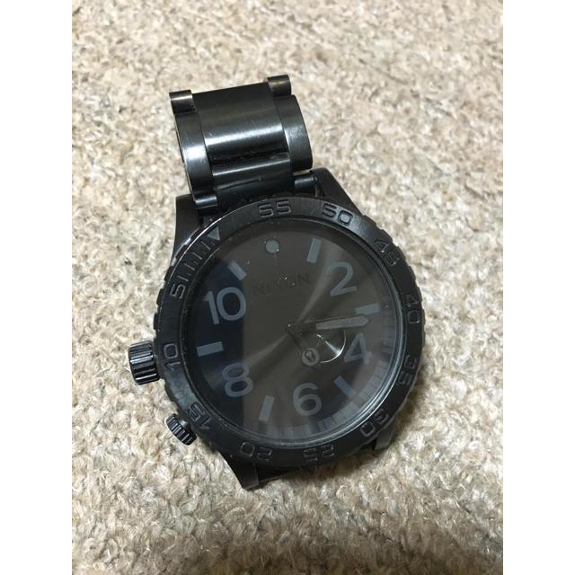 NIXON - ニクソン 腕時計の通販 by ゆっち's shop|ニクソンならラクマ