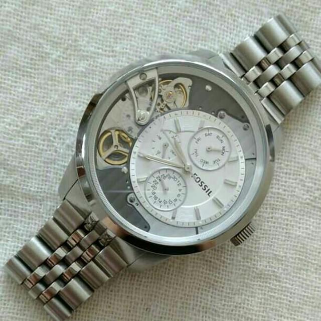 FOSSIL - FOSSIL フォッシル 腕時計 メンズ タウンズワン ME1134の通販 by あゆま's shop|フォッシルならラクマ