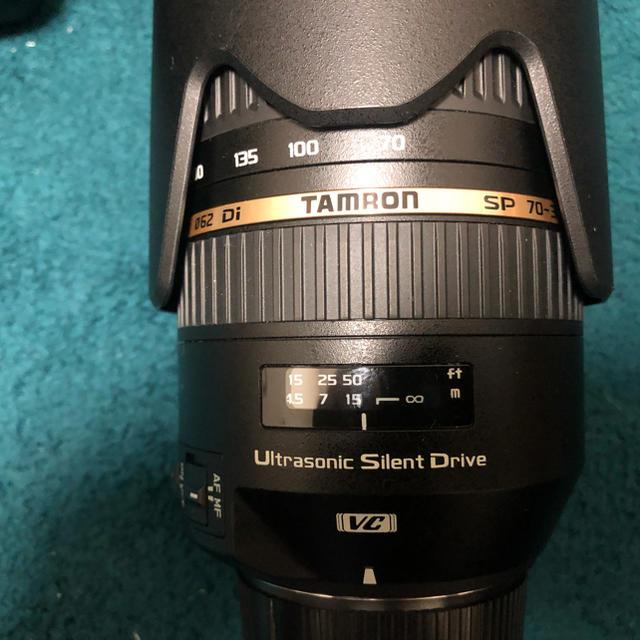 Nikon(ニコン)のぼくちん208さん専用 ニコン D600 スマホ/家電/カメラのカメラ(デジタル一眼)の商品写真