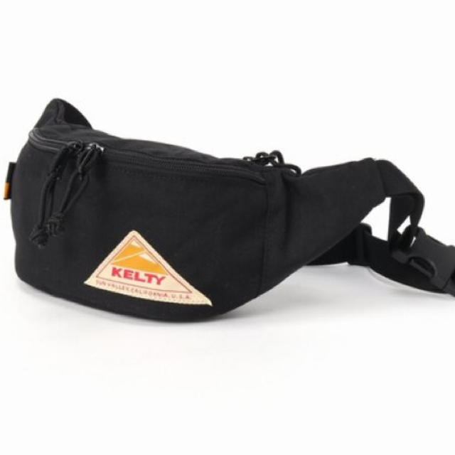 KELTY(ケルティ)のKELTY ウエストポーチ レディースのバッグ(ボディバッグ/ウエストポーチ)の商品写真