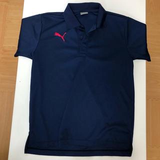 プーマ(PUMA)のプーマポロシャツ(ポロシャツ)