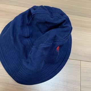 ラルフローレン(Ralph Lauren)のラルフローレン 帽子 ハット(帽子)