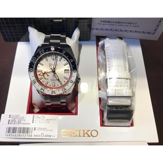 セイコー(SEIKO)の新品☆SBDB033 機動戦士ガンダム40周年限定モデル 数量限定 300 本(腕時計(アナログ))