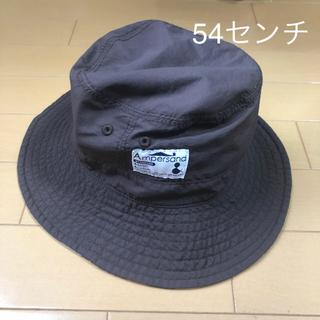 アンパサンド(ampersand)のアンパサンド キッズ ハット(帽子)
