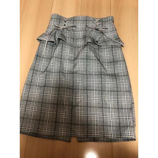 プライムパターン(PRIME PATTERN)のスカート(ひざ丈スカート)