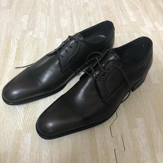 ランバン(LANVIN)の【未使用品】LANVIN 革靴(ドレス/ビジネス)