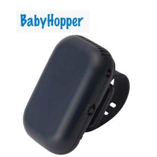 アカチャンホンポ(アカチャンホンポ)のDAD WAY ポータブル扇風機  ベビーホッパーBabyHopper(外出用品)