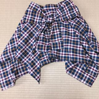 アフリカタロウ(AFRICATARO)のスカート レディース 値下げ(ひざ丈スカート)