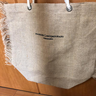 ルームサンマルロクコンテンポラリー(room306 CONTEMPORARY)のroom306contemporary 新品(トートバッグ)