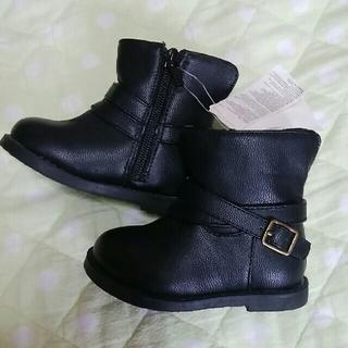 ベビーギャップ(babyGAP)のブーツ12.5㎝(ブーツ)