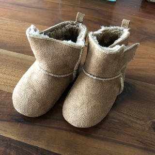 フタフタ(futafuta)の【futafuta】子供用ブーツ  12cm(ブーツ)
