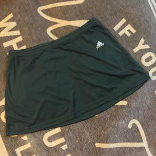 アディダス(adidas)の新品 アディダス テニス スコート グレー adidas(ウェア)