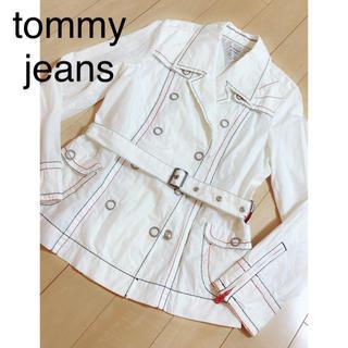 トミー(TOMMY)のtommy jeans(Gジャン/デニムジャケット)