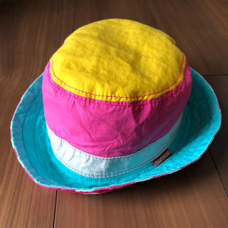アンパサンド(ampersand)のAMPERSAND リバーシブル帽子(帽子)
