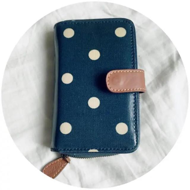 Cath Kidston - cath kidston キャスキッドソン 財布の通販 by いらっしゃいませ|キャスキッドソンならラクマ