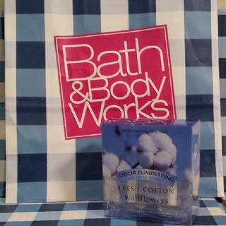 バスアンドボディーワークス(Bath & Body Works)のバスアンドボディワークス ウォールフラワー リフィル(アロマオイル)