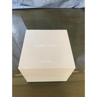 カルバンクライン(Calvin Klein)のCalvinKlein 時計(腕時計(アナログ))